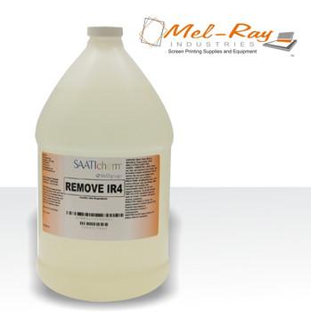 IR4 Ink Remover - gallon