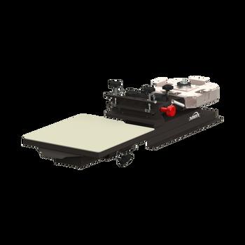 Vastex V-1000 Tabletop 1 Station 1 Color Press
