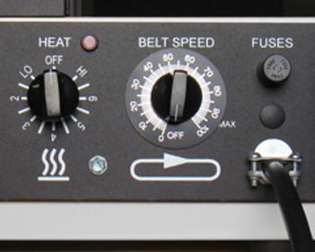 Vastex D-1000 Infrared Conveyor Dryer
