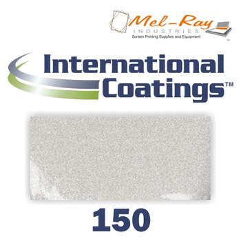 150LF Silver Glitter