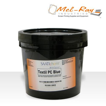 Textile PC Blue Emulsion-gallon