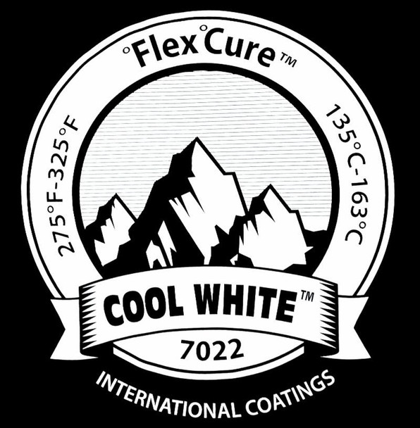 7022 Cool White
