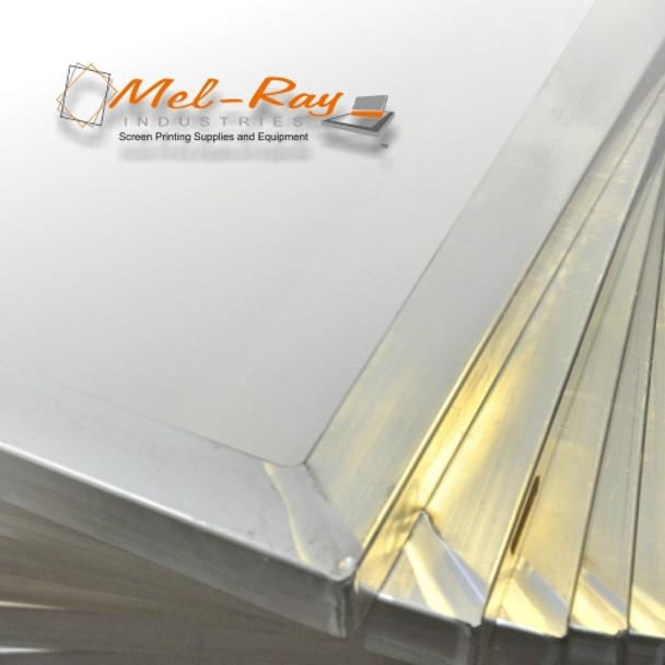 20x28 Aluminum Silkscreens