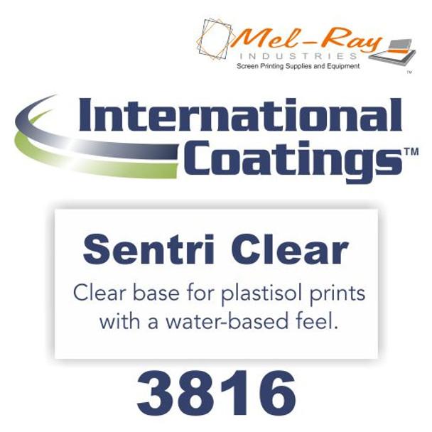 3816 Sentri Clear Base