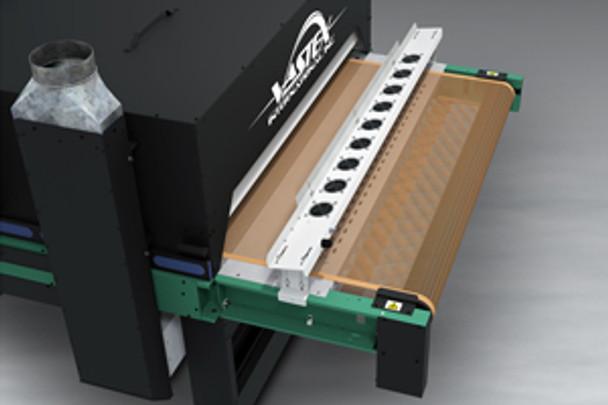 Vastex Conveyor Air Bar 54
