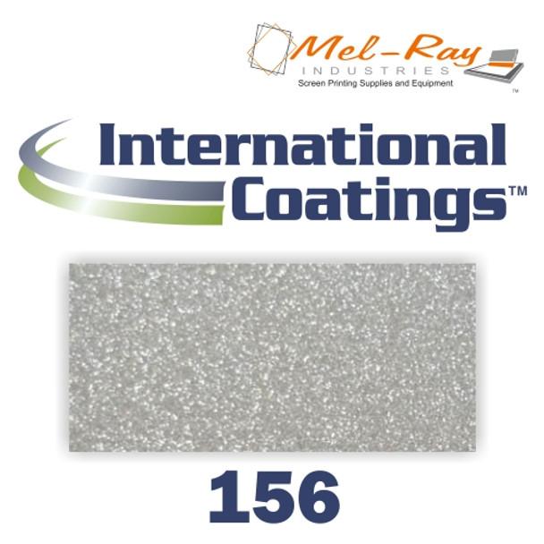 156LF Silver Shimmer