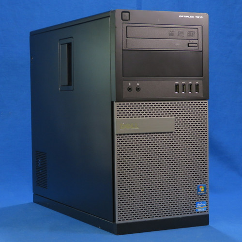 Desktop - Dell Optiplex 7010 - i5-3470