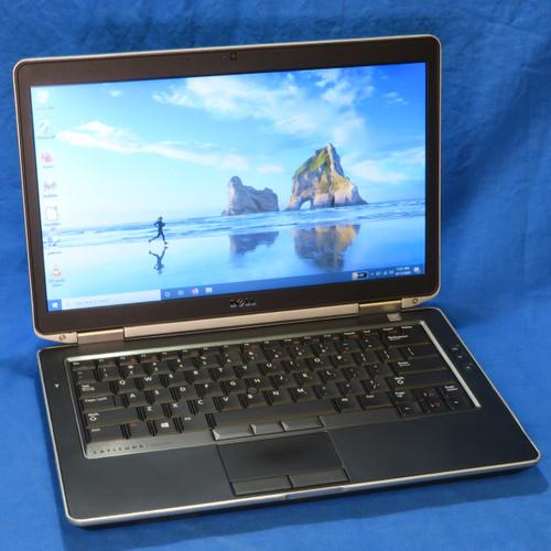 Dell Latitude E6430s - i7-3520M