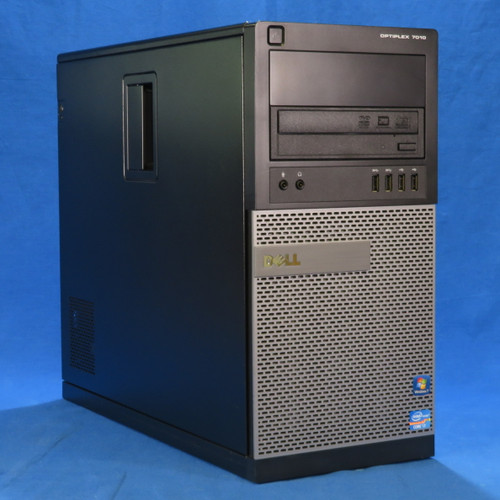 Desktop - Dell Optiplex 7010 - i7-3770