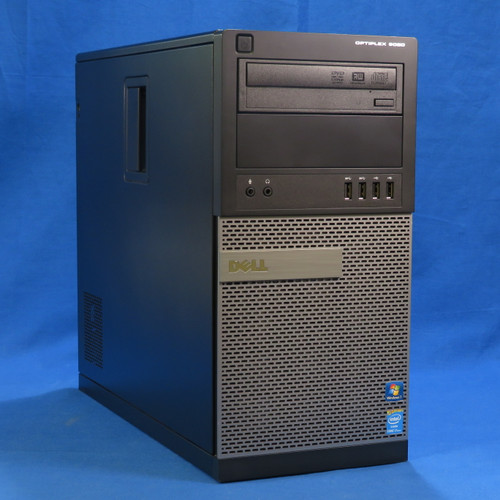 Desktop - Optiplex 9020 - i7-4770