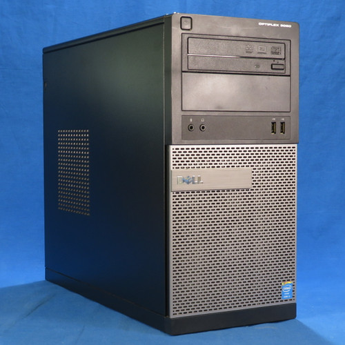 Desktop - Dell Optiplex 3020 - i3-4130