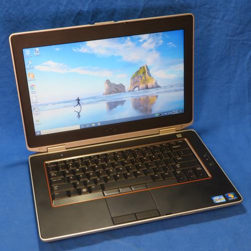 Laptop - Dell Latitude E6420 - i5-2410M