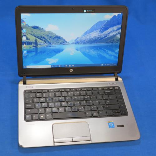 Laptop - HP ProBook 430 G1 - i3-4010U