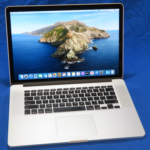 Laptop - Apple MacBook Pro 2013 - i7-4750HQ