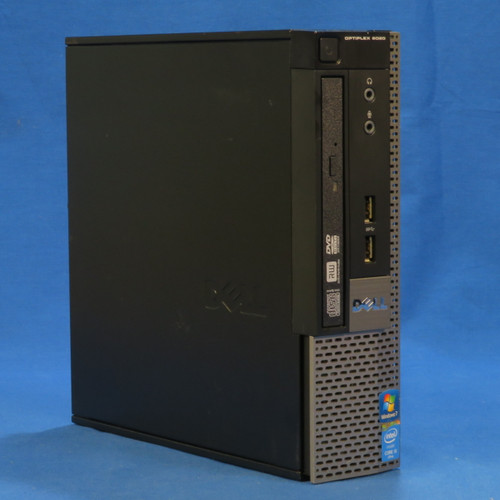 Desktop - Dell Optiplex 9020 - i5-4590S
