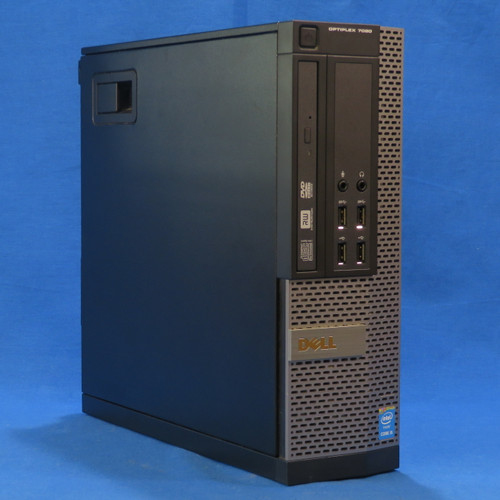 Desktop - Dell Optiplex 7020 SFF - i5-4590
