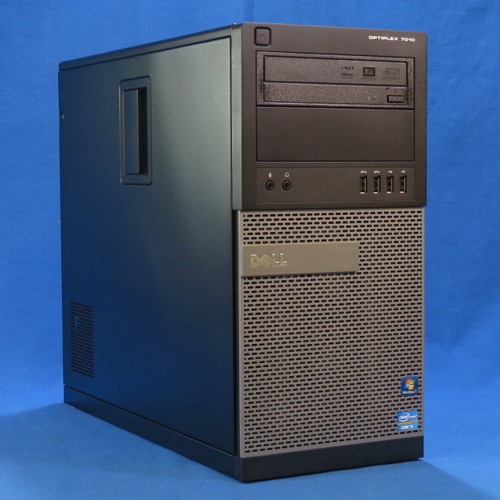 Desktop - Dell Optiplex 7010 - i5-3570