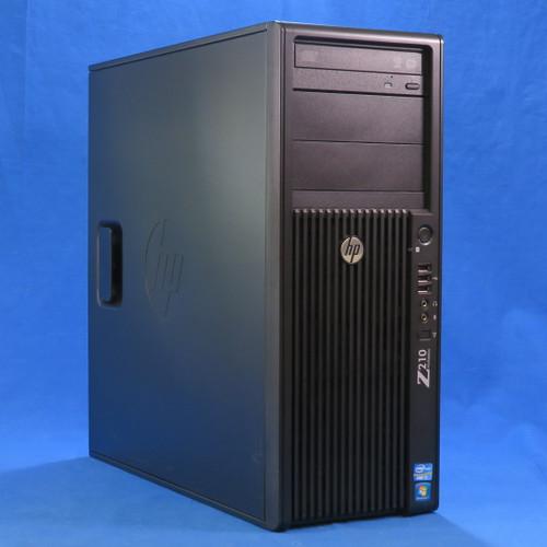 Desktop - HP Z210 - i7-2600