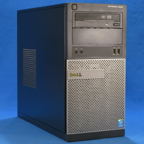 Desktop - Dell Optiplex 3020 - i5-4590