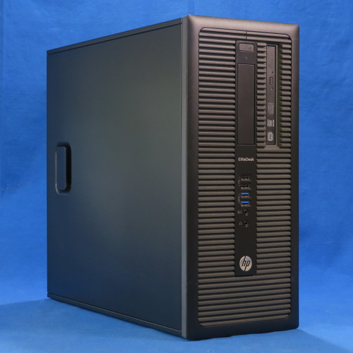 Desktop - HP EliteDesk 800 G1 - i5-4570