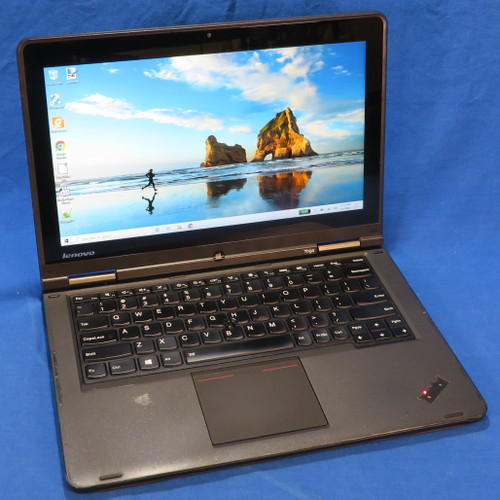 Laptop - Lenovo ThinkPad S1 Yoga - i5-4200U