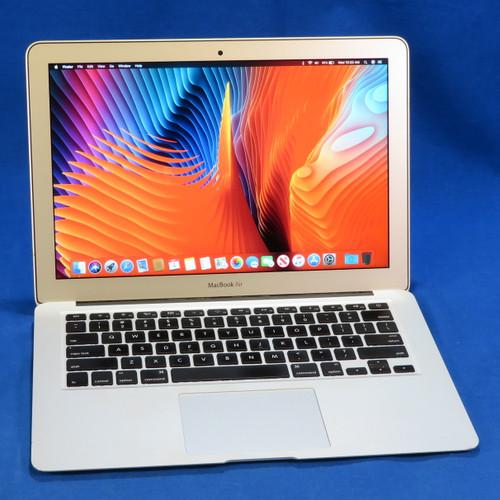 "Laptop - Apple MacBook Air 13"" Mid 2012 - i7-3667U"