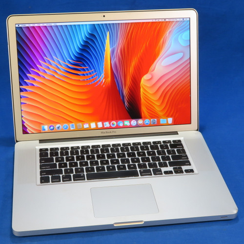 Laptop - Apple MacBook Pro Early 2011 - i7-2720QM