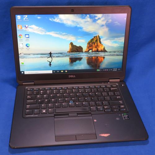 Laptop - Dell Latitude E7450 - i7-5600U