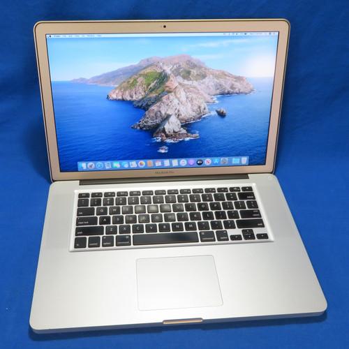 "Laptop - Apple MacBook Pro 15"" Mid 2012 - i7-3720QM"