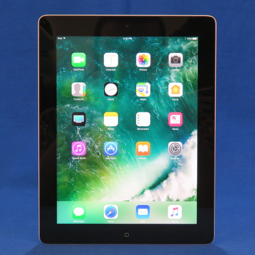 Apple iPad (4th generation)