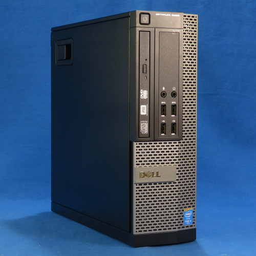 Desktop - Dell Optiplex 9020 - i5-4590