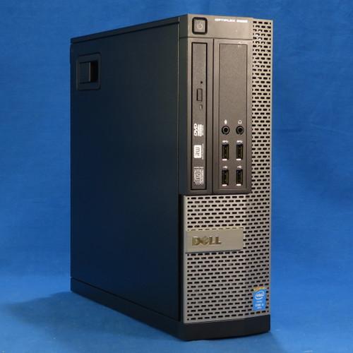 Desktop - Dell Optiplex 9020 - i5-4590