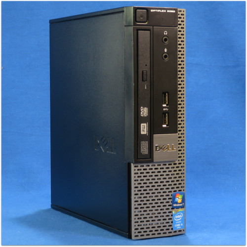 Desktop - Dell Optiplex 9020 USDT - i5-4590S