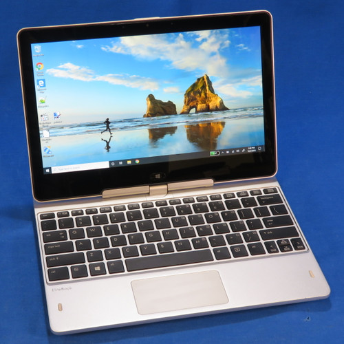 Laptop - HP EliteBook Revolve 810 G2 - i5-4300U
