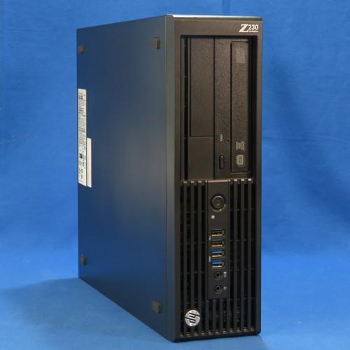 Desktop - HP Z230 Workstation - i7-4790