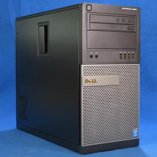 Desktop - Dell Optiplex 9020 - i7-4790