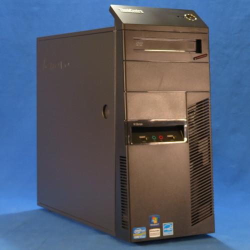 Desktop - Lenovo ThinkCentre M91P - i7-2600