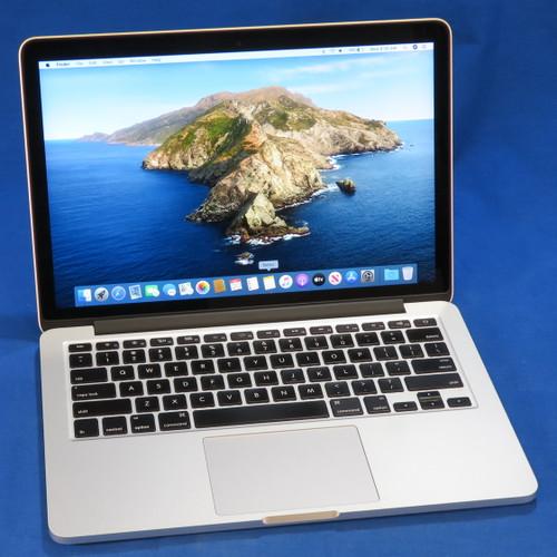 "Laptop - Apple MacBook Pro 13"" Early 2015 - i5-5287U"