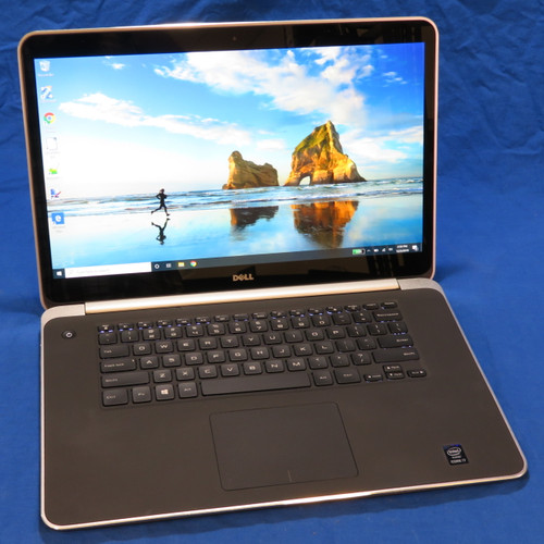 Laptop - Dell Precision M3800 - i7-4712HQ