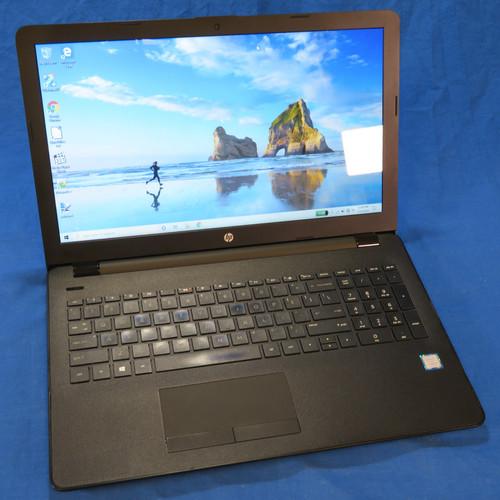HP 15T-BS000 - i3-7100U