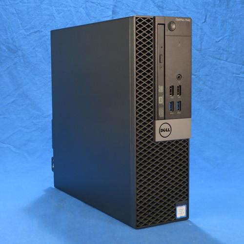 Dell Optiplex 7040 - i5-6500