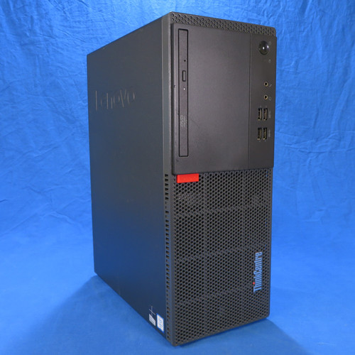 Lenovo ThinkCentre M710t - i5-6500