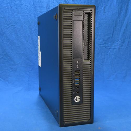 HP Prodesk 600 G1 SFF - i5-4570