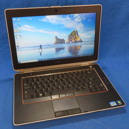 Laptop - Dell Latitude E6420 - i5-2540M