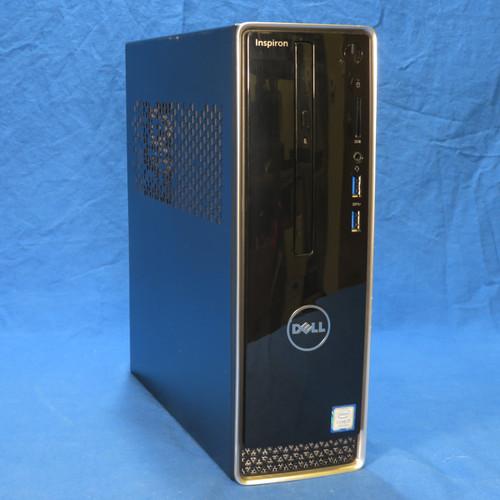 Desktop - Dell Inspiron 3268 SFF