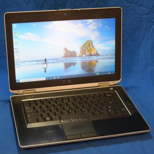 Laptop - Dell Latitude E6430 - i5-3320M