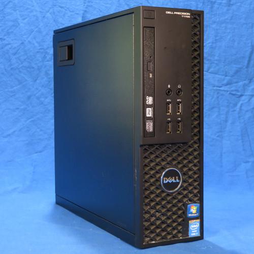 Desktop - Dell Precision T1700 SFF - i7-4770