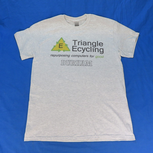 Merch - Triangle Ecycling Tee