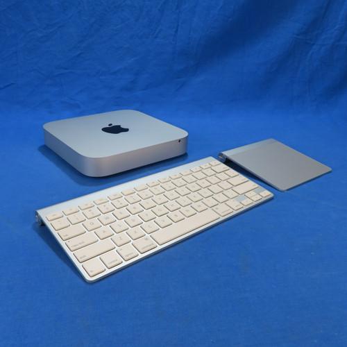 Desktop - Apple Mac Mini Late 2012 - i7-3615QM