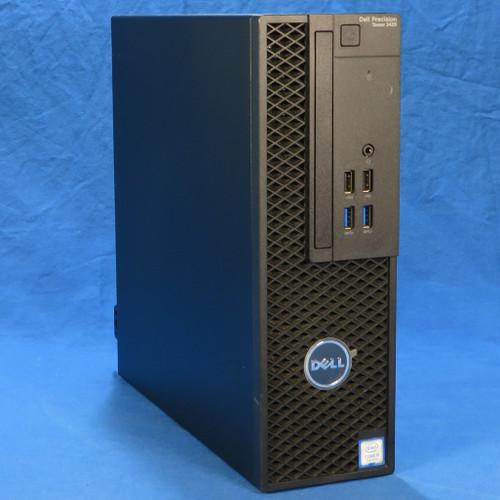 Desktop - Dell Precision Tower 3420 - i5-7500
